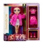 Лялька Rainbow High S2 Стелла Монро