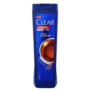 Шампунь Clear для мужчин против выпадения волос