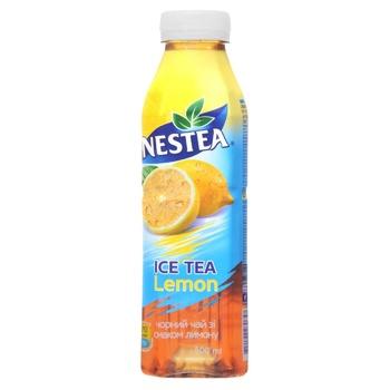 Холодний чай NESTEA Лимон 500мл - купити, ціни на Novus - фото 1