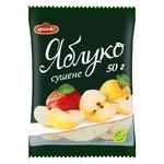 Яблоко сушеное Аромикс 50г