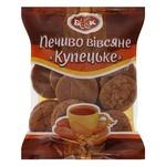 Печенье КБИ Купеческое овсяное 300г