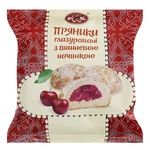 BKK Glazed Cherry Gingerbread Cookies 190g