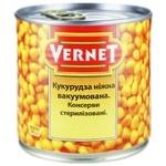 Кукурудза ніжна Vernet 425мл