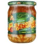 Фасоль Rio Пикантная в томатном соусе 480г