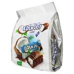 Цукерки глазуровані Житомирські ласощі Eden Joy 173г