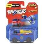 TransRacers Tipper Crane 2in1 Car Toy