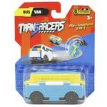 Машинка Trans Racers 3 2в1 іграшкова