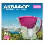 Akvafor Water Filter 3.8L