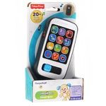 Fisher-Price Smartphone Educational Toy