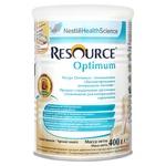 Суміш Nestle Resource Optimum 400г