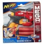 Бластер Hasbro Nerf Mega Bigshock