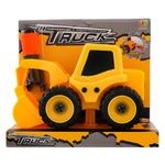 Kaile Toys Tractor with Excavator Play Set