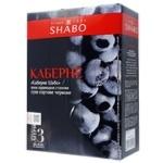 Вино Shabo Каберне червоне сухе ординарне столове сортове 13% 3л