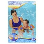 Bestway Friendly Fish children's Inflatable Oversleeves for Swimming