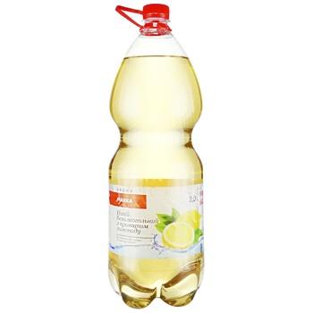 Напиток Marka Promo Лимонад газированный 2л