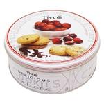 Tivoli oat cranberry сookies 150g