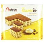 Торт Balconi Тірамісу 400г
