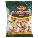 Aromix Salted Pistachios 40g