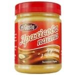 Паста арахісова El Gusto 270г