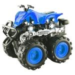 Big Motors 4WD Car Toy