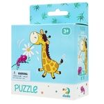 DoDo Giraffe Puzzle 16elements
