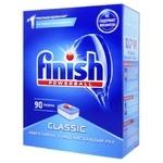 Classic Finish Tablets Dishwasher Detergent 90pcs