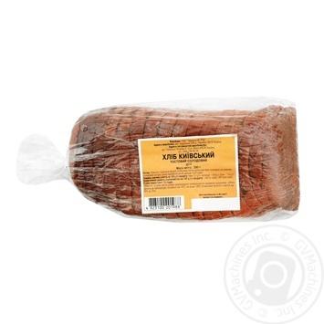 Хліб Київський тостовий 400г