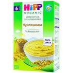 HiPP Multigrain Non-dairy Organic Porridge 200g