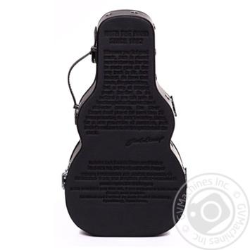 Виски Jack Daniel's Tennessee Old No.7 40% 0,7л в футляре гитары - купить, цены на СитиМаркет - фото 4