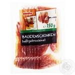 Windau raw cured ham 150g