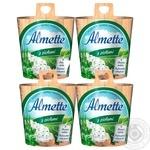 Сир творожний Almette Hochland з травами  4х30г