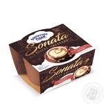 Десерт творожный Волошкове Поле Соната какао-капучино 15% 165г