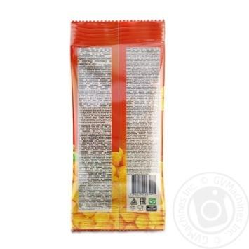 Арахис Big Bob Сыр в хрустящей оболочке 60г - купить, цены на Novus - фото 2