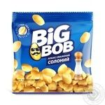 Big Bob with salt fried peanuts 30g