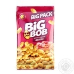 Big Bob with bacon fried peanuts 130g