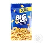 Big Bob salt peanuts 170g