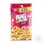 Арахіс Big Bob смажений зі смаком бекону 170г