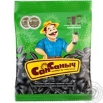 Seeds San sanych sunflower salt 80g