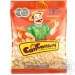 San sanych with salt pumpkin seeds 80g