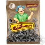 Seeds San sanych sunflower fried 80g