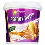 Domashni Produkty Sweet Peanut Paste 400g