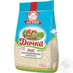 Sto Pudov Dachka Round Polished Rice 212g