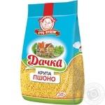 Sto Pudov Dachka Millet Groats 212g