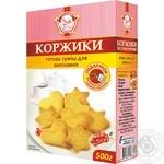 Sto Pudov Tortillas Baking Mix 500g