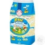 Sto Pudov Round Grain Polished Rice 1kg