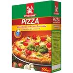 Суміш для випікання Сто пудів Піца 0,5кг