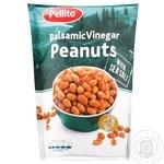Pellito balsamic vinegar with sea salt nut 150g