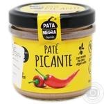 Паштет Pata Negra пикантный перец 110г