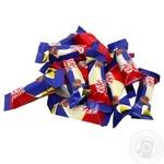 Конфеты Kit Kat Senses шоколадные весовые