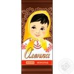 Roshen Olenka Chocolate